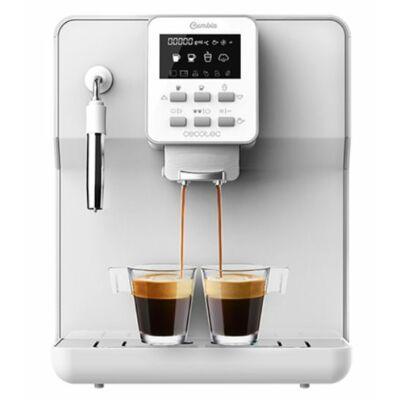 Power Matic-Ccino 6000 kávéfőző