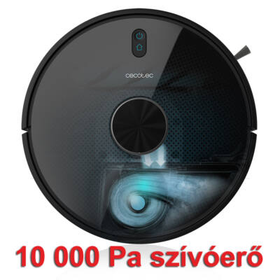 Conga 5490 robotporszívó
