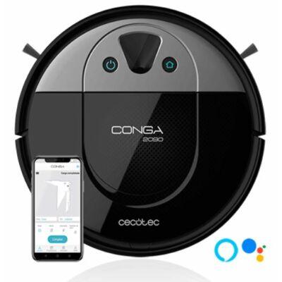 Conga 2090 Vision robotporszívó