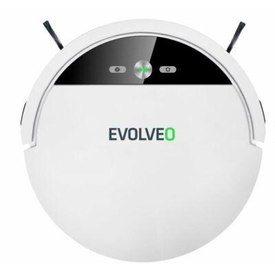EVOLVEO Robotrex H6 robotporszívó és feltörlő