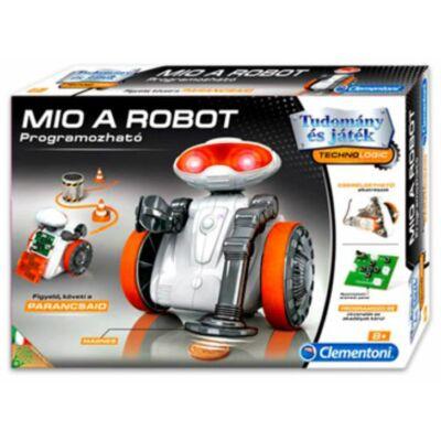 Mio a robot