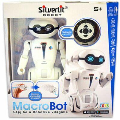 Silverlite MacroBot
