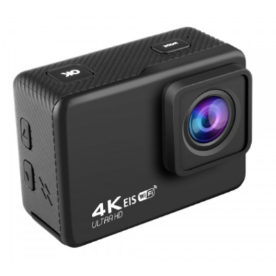 RX-Cam 4K 60 FPS EIS sportkamera