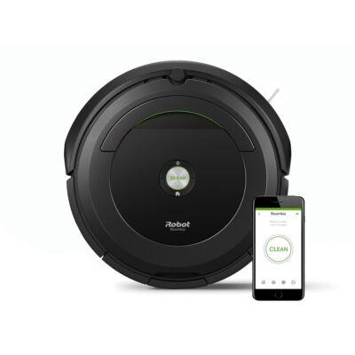 iRobot Roomba 696 robotporszívó
