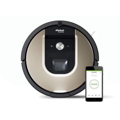 iRobot Roomba 966 robotporszívó