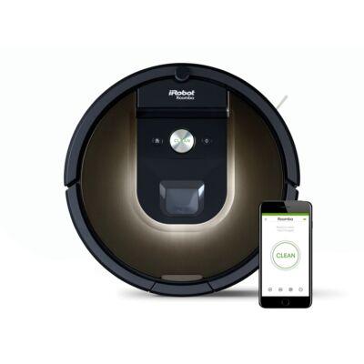 iRobot Roomba 980 robotporszívó